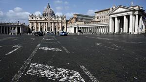 Vatikanda bir kardinal corona virüse yakalandı