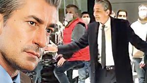 Erkan Petekkaya: İşim insanları  eğlendirmek