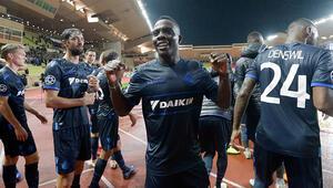 Trabzonspordan transferde Marvelous Nakamba hamlesi