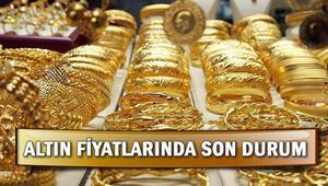 31 Mart canlı gram, çeyrek, yarım ve tam altın fiyatları: Altın fiyatları ne kadar oldu İşte altın piyasalarında son durum