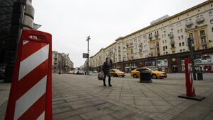 Rusya'da hastaları coğrafi konumla takip edecekler