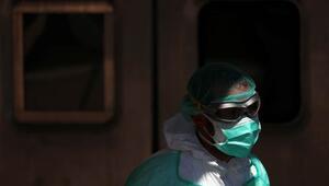 Corona Virüs salgınında ölü sayısı 37 bin 829'ye yükseldi