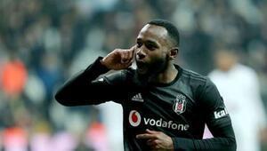 Son dakika Beşiktaş transfer haberleri: NKoudouya sürpriz talip