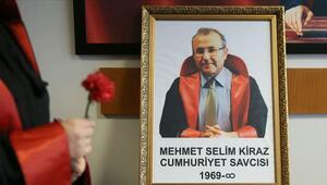 Mehmet Selim Kiraz kimdir Savcı Mehmet Selim Kiraz hakkında bilgiler