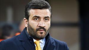 Ankaragücü Başkanı Fatih Mert: Ligden düşme olmasın, seneye 21 takımla oynayalım