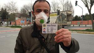 İstanbulda şaşırtan olay: Erkekten hemşire mi olur diyerek otobüsten attı