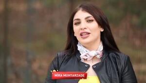 Doya Doya Moda yarışmacısı Mira Muhtarzade kimdir, kaç yaşında, nereli