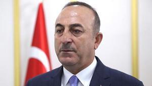 Son dakika haberler: Bakan Çavuşoğlu, İspanya Dışişleri Bakanı Gonzalez Laya ile görüştü