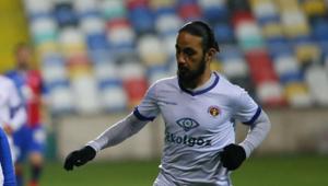 Menemensporlu Ali Keten gözde Kasımpaşadan sonra Yeni Malatyaspor...