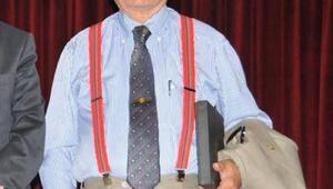 Trakya Üniversitesinin eski Rektörü Ülger, hayatını kaybetti
