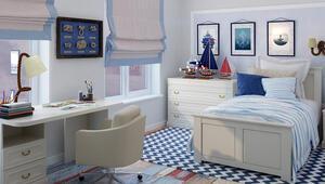 Çocuk odaları Feng Shui'ye göre nasıl düzenlenmeli