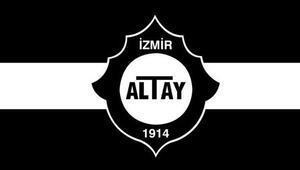 Altay'dan futbolcularına kondisyon bisikleti desteği