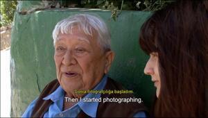 Nobelli yazarların fotoğrafçısı Özkök anlatıyor