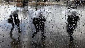 Son dakika haberler: Meteorolojiden kuvvetli sağanak uyarısı