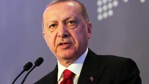 Cumhurbaşkanı Erdoğandan Şehit Cumhuriyet Savcısı Kiraza anma mesajı