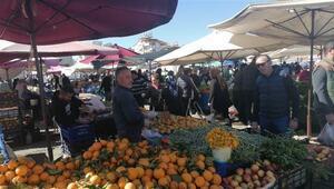 Antalyada Corona Virüs tedbiri: 12 yaşından küçük çocukların pazar ve marketlere girişi yasaklandı