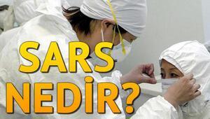 SARS nedir SARS ve COVİD- 19 aynı şey mi SARS virüsü ilk ne zaman ortaya çıktı