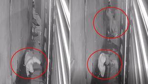 Hırsızlar, komando yöntemi ile girdikleri Kapalıçarşı'da 6 saat kaldı