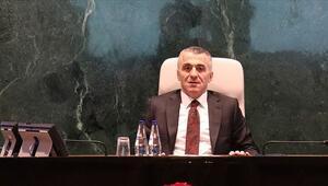 Osman Bilgin kimdir Kırklareli Valisi Osman Bilgin hakkında bilgiler