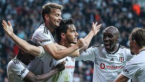Umut Nayir: Galatasaraya attığım gol benim için çok özeldi