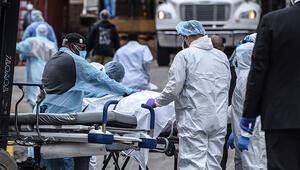 New Jerseyde bir Türk daha Kovid-19 nedeniyle hayatını kaybetti