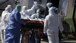 Fransada Kovid-19 nedeniyle ölenlerin sayısı arttı