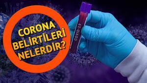 Corona virüsü nasıl anlaşılır