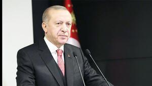 Türkiye elini uzattı 'Biz bize yeteriz Türkiyem'