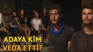 Elenen isimden şok sözler: Survivorda kim elendi  Survivor SMS sıralamasında en yüksek puanı kim aldı