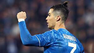 Ronaldo'dan fedakarlık