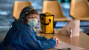 ABDde tıbbi ekipman eksikliğini dile getiren sağlık çalışanlarına kovulma tehdidi