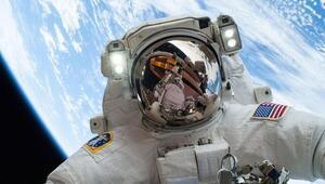 Koronavirüs günlerinde astronotlardan karantina tavsiyeleri