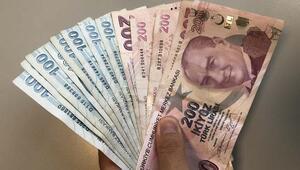 1000 lira yardım ödemeleri başladı Hesaplara otomatik yatacak...