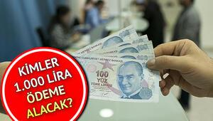 1000 lira sosyal yardım parası ne zaman verilecek