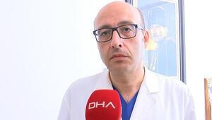 Bilim Kurulu Üyesi Prof. Dr. Yamanelden dikkat çeken corona virüs açıklamaları