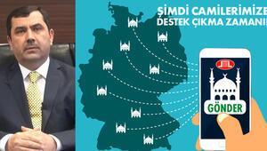 DİTİB'den camiler için yardım kampanyası