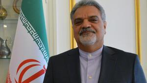 İran'ın Ankara Büyükelçisi Muhammed Farazmand, Hürriyet'e konuştu