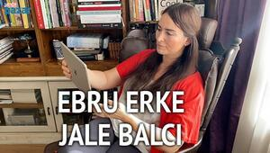 Şef Jale Balcı, mutfak sırları ile evinizde