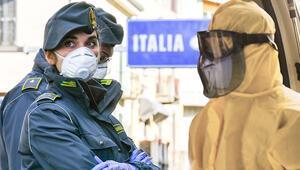 Corona virüs ile boğuşan İtalyada yeni kriz 2. Dünya Savaşından beri böylesi görülmedi