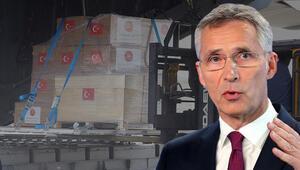 NATO Genel Sekreteri Stoltenbergden Türkiyeye övgü: Gurur duyuyorum