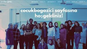 Boğaziçi Üniversitesi çocukları Kovid-19dan korumak için web sitesi hazırladı