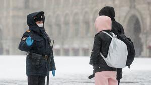 Rusyada korona virüsten ölenlerin sayısı 24'e yükseldi