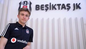 Rıdvan Yılmaz: Beşiktaş benim çocukluk hayalim