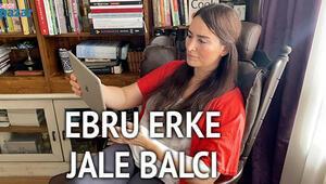 Şef Jale Balcıdan mutfak sırları