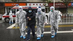 Araştırmacılar: Çinin karantina önlemleri COVID-19un 700 bin insana bulaşmasını önlemiş olabilir