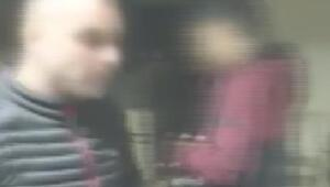 Avcılarda kahvehaneye polis baskını kamerada