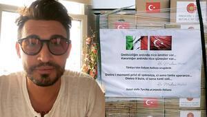 İtalyan şef Danilo Zanna: Türkiyenin büyük kalbini iyi biliyorum