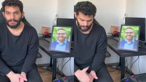 İspanyada defnedilen Türk gencin ailesi konuştu