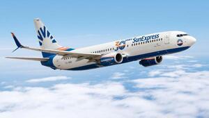 SunExpress yolcularına daha fazla esneklik sunmak için kış programını erken açıkladı