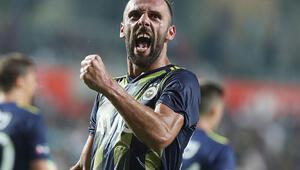 Son dakika Fenerbahçe transfer haberleri: Lazio, Vedat Muriqinin peşinde